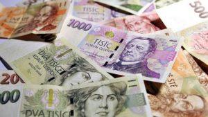 Где менять валюту в Праге