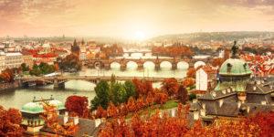 Погода и климат Чехии