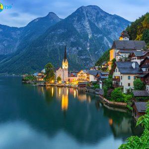 Индивидуальная экскурсия в Зальцбург и Гальштат (1-7 человек) Швейк Тур