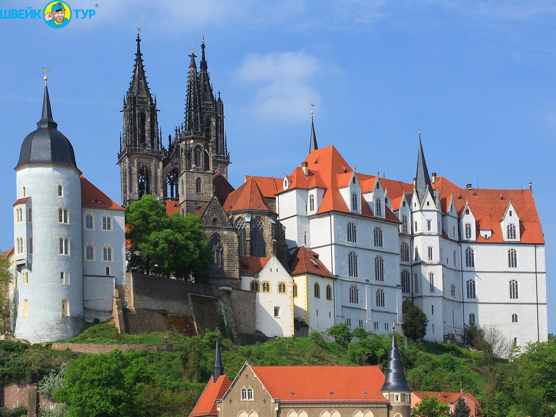 Индивидуальная зимняя экскурсия в Дрезден и Майсен