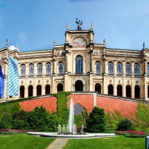 Экскурсия в МЮНХЕН (Германия)