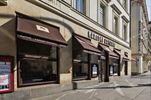 Топ 6 лучших кофеен Праги на любой вкус и кошелёк