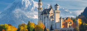 МЮНХЕН и замок Нойшванштайн (2 дня)