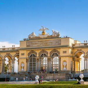 Экскурсия в ВЕНУ (Австрия) Швейк Тур