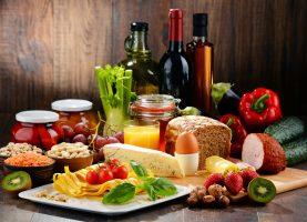 Что по чем:обзор цен на продукты в Праге Швейк Тур