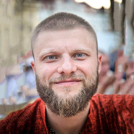Олег Винокуров Швейк Тур