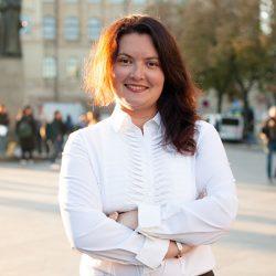Ольга Зелентова Швейк Тур