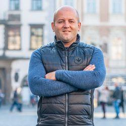 Роман Шеховцов Швейк Тур