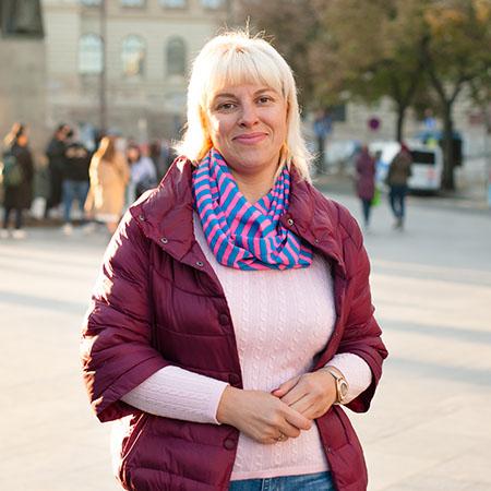 Светлана Шкода Швейк Тур