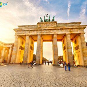 Экскурсия в Берлин (Германия)