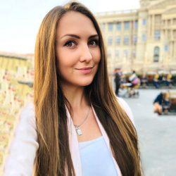 Дарья Синицына Швейк Тур