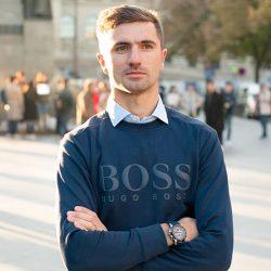 Михаил Микулик Швейк Тур
