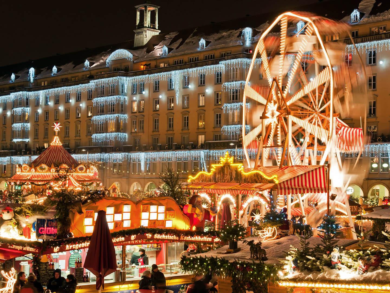 Рождество в Европе Швейк Тур