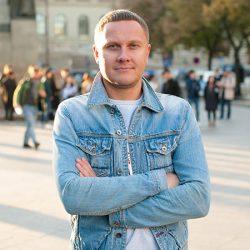 Александр Степаньков Швейк Тур
