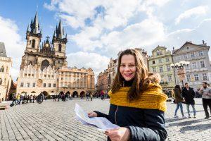 Как рассчитать примерные затраты на отдых в Праге? Швейк-тур