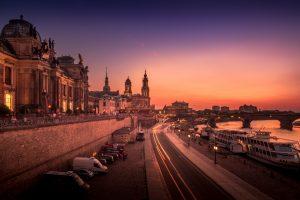 Топ-5 однодневных направлений вне Чехии Швейкт-тур