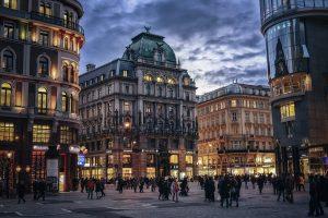 Топ-5 направлений для однодневных поездок вне Чехии Швейк-тур