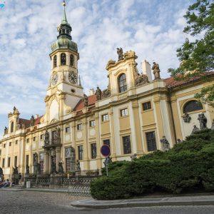 Экскурсия по Костёлам Праги+Сокровищница