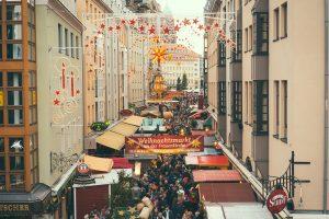 Рождество в Европе Швейк-тур